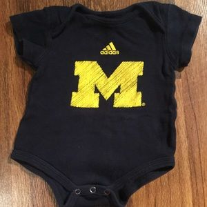 Adidas — University of Michigan